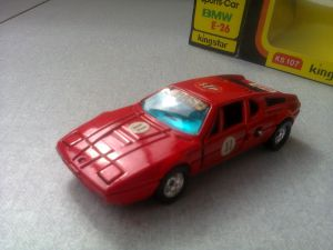 King Star KS107 BMW M1 (E26)