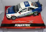 1323 Scalextric 1/32 VOLVO S60R , для цифровых  треков