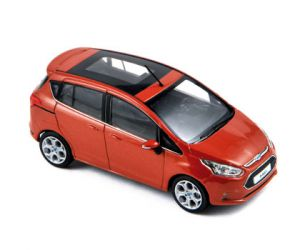 270541 Norev 1/43 FORD B-Max 2012 Arizona Red