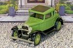 "BRK 005A Brooklin 1/43 Ford Model ""A"" Coupe Hard Top 1930 Green (1)"