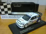 400038304 Minichamps 1/43 Ford Focus RS WRC Martin/Park Winners Rally Finland 2003