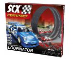 C10163S500 Scalextric Circuito Compact Loopinator , 7,5м петля