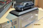 430 033541 Minichamps 1/43 Mercedes-Benz Е-classe Break nautical blue met. (1) (1)