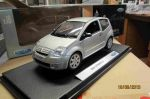 2544W Welly 1/18 2003 Citroen C2